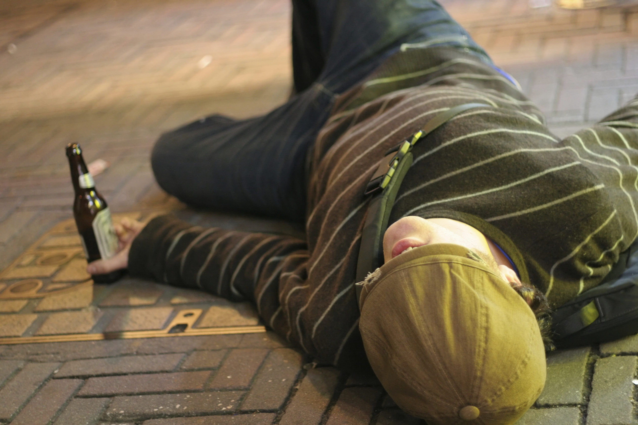 Almere pakt overlastgevende groep verwarde personen aan