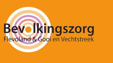 Nieuwe directeur Bevolkingszorg