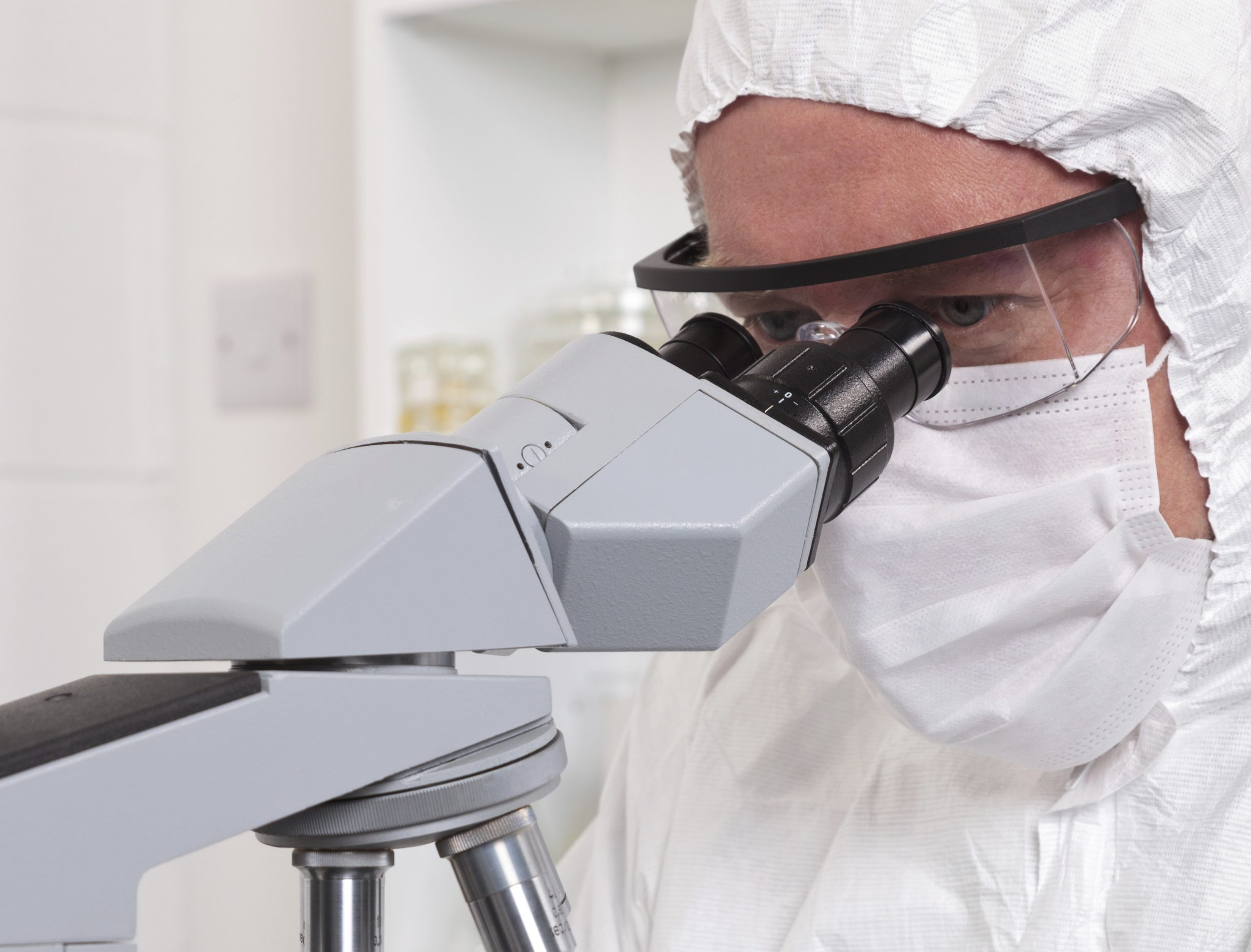 Start testen zorgpersoneel op coronavirus