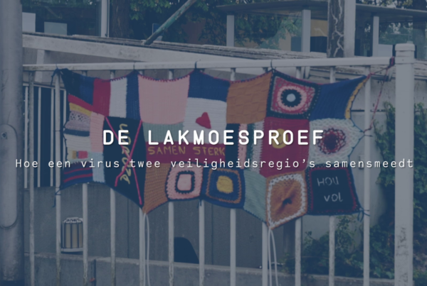 documentaire de lakmoesproef