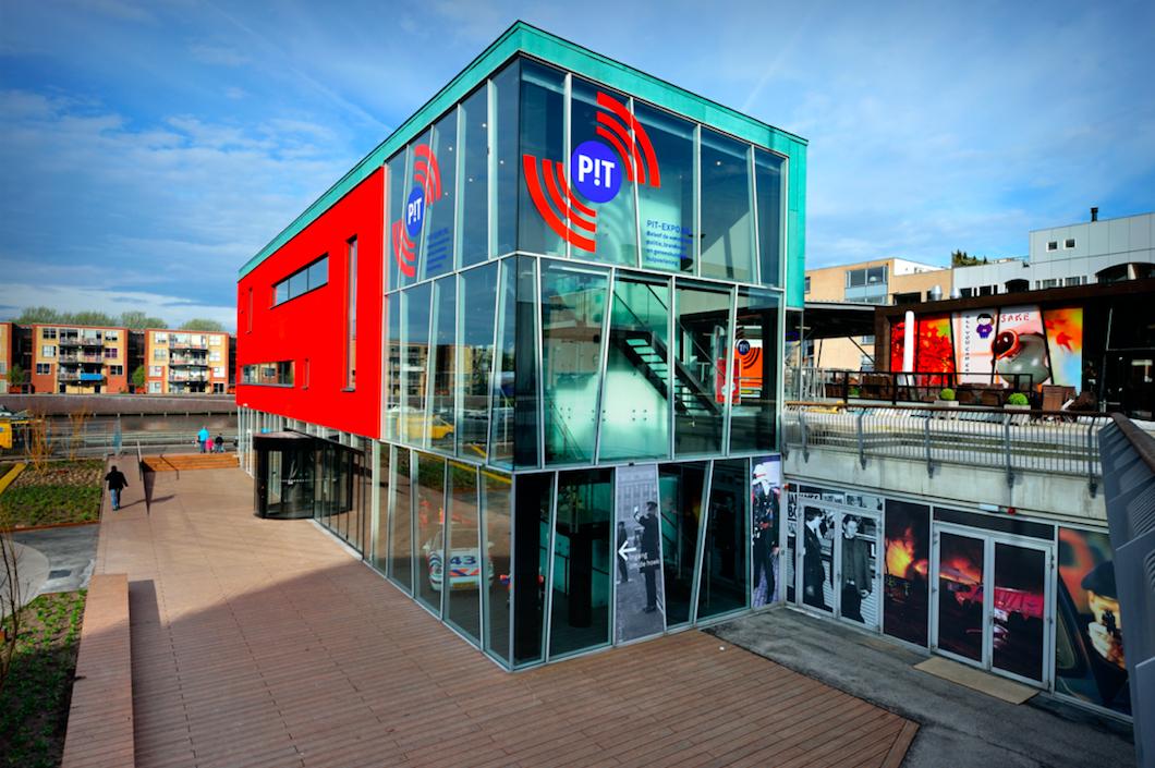 PIT Veiligheidsmuseum toont documentaire 'De lakmoesproef'
